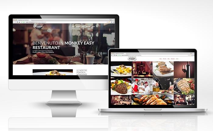 Monkey Easy Restaurant