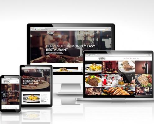 Monkey Smart Restaurant