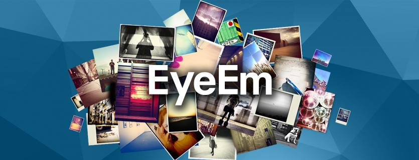 App Consigliate | EyeEm | Monkey Site