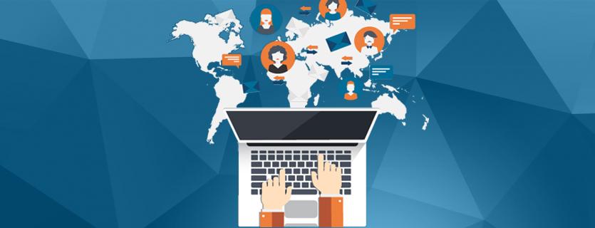 Social Media Management   Monkey Site
